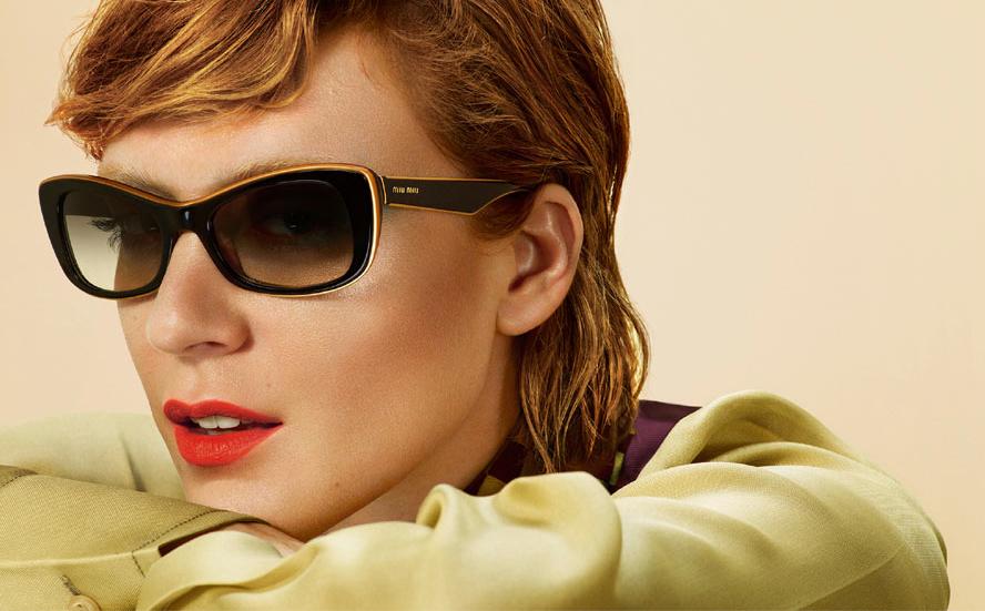Miu Miu Sonnebrille