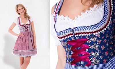 Bayerns Exportschlager: Das Dirndl