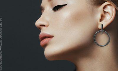 Trend-Accessoires: Asymmetrische Ohrringe