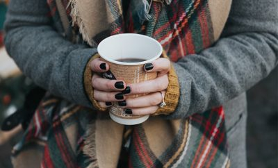 5 Outfits, mit denen Tussis den Winter lässig und warm überstehen