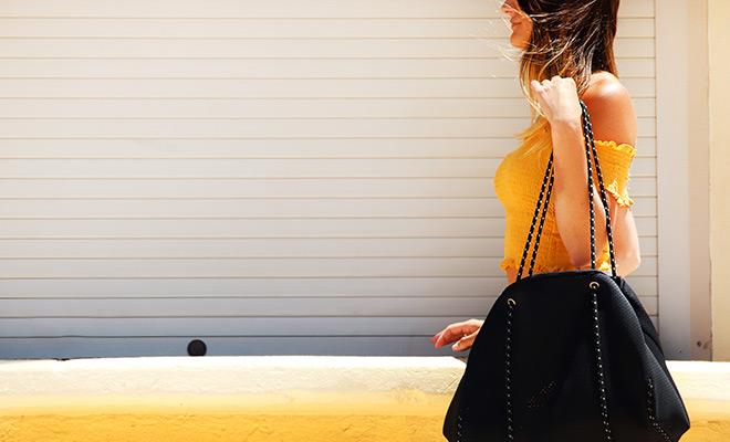 Fashion-Trend XXL-Handtasche – der Traum jeder Tussi