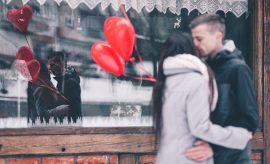 Tipps für einen verführerischen Valentinstagslook