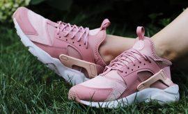 Frühlingszeit ist Sneakerzeit