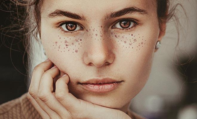 Beauty-Geheimnis schöne Haut