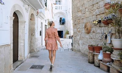Italienische Mode: Frischer Wind in der Designwelt