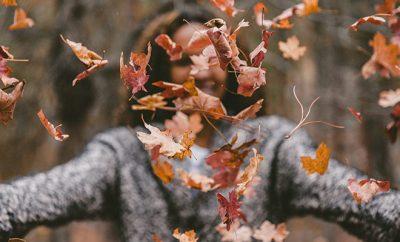 Stylisch, warm und trocken durch den Herbst
