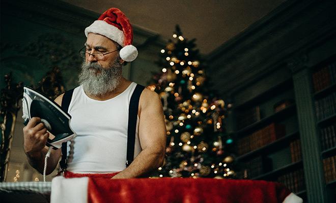 Was Männer wollen — Geschenkinspiration zu Weihnachten