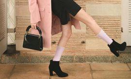 Warum man Socken als Kleidungsstück und Geschenk unterschätzt