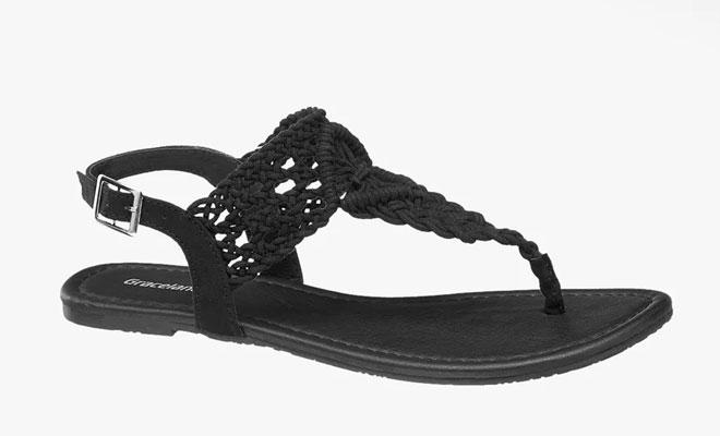 Sandale von Graceland