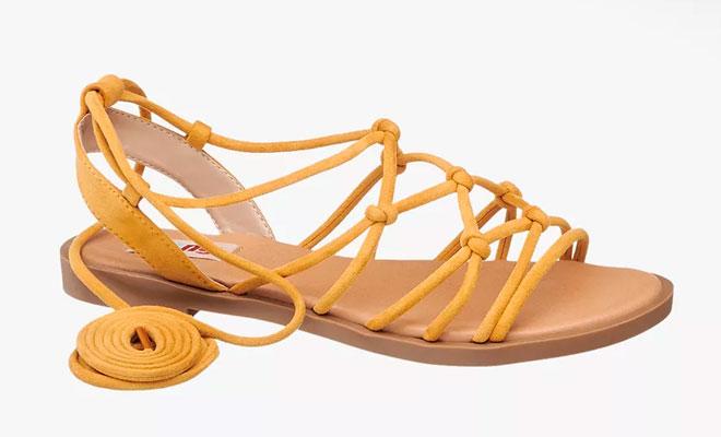 Sandale von Mtng