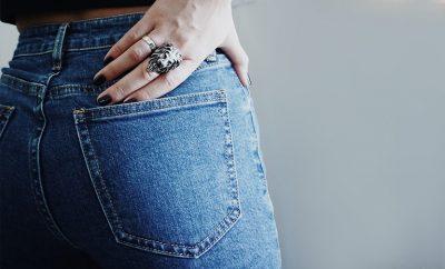 Ein kleiner Exkurs durch die Geschichte der Jeans