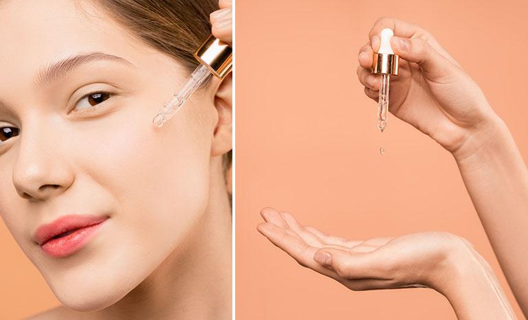 Hyaluronsäure - Trend in der Hautpflege