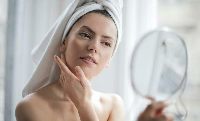 Alles Wichtige über Anti-Age Hautpflege